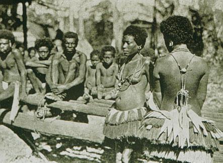 Kula Ring In Anthropology
