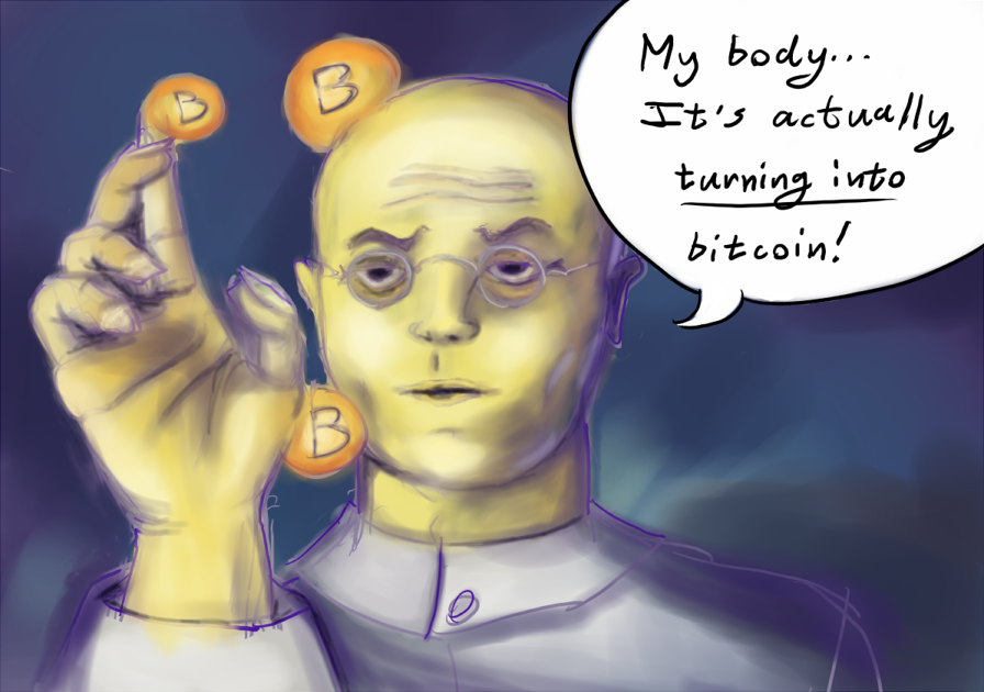 Bitcoinbody